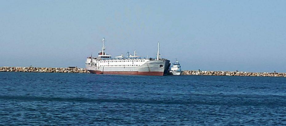 Gazimağusa Limanın'da elektrik akımına kapılan iki kişi öldü!