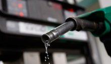 Türkiye'de benzin ve motorine zam