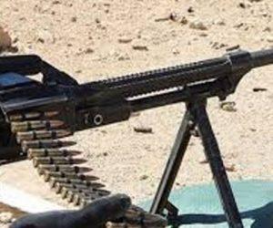 Baf'taki uçağın silah kaçırdığından şüpheleniliyor