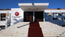 Cumhuriyet Meclisi Yeni Yasama Yılına Hazırlanıyor