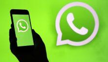 WhatsApp'tan çok konuşulacak özellik!