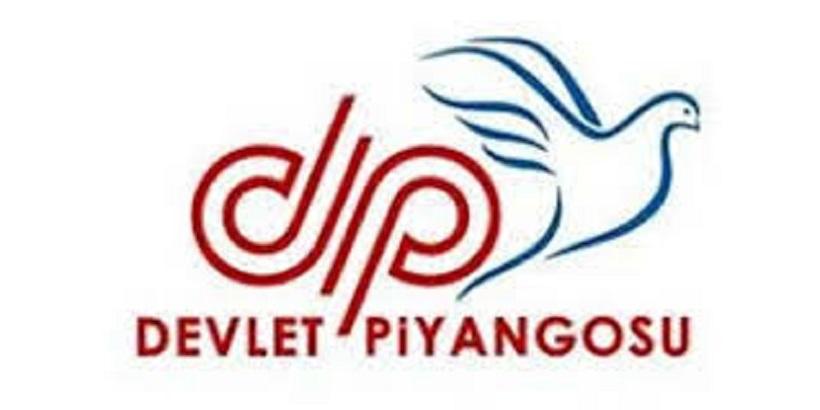 Devlet Piyangosu talihlisi ikramiyesini teslim aldı!