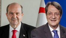 Antonio Guterres'in  Kıbrıs'taki liderlerle gerçekleştireceği görüşme Rum Basınında Gündem Oldu!