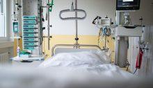 Yoğun bakımda yatan hasta sayısı 5'e yükseldi