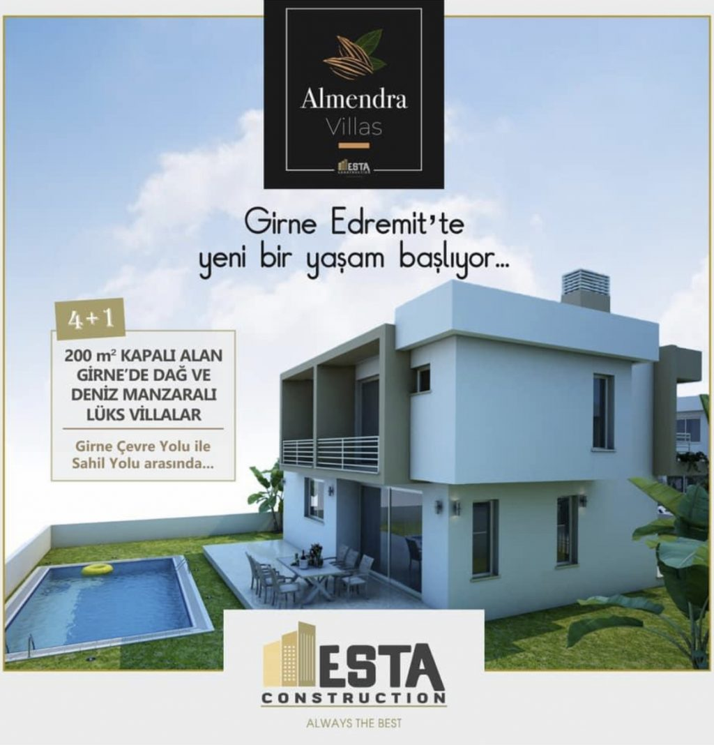 ESTA Construction Ltd