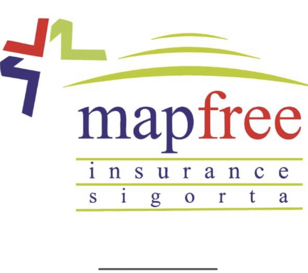 Mapfree  Sigorta