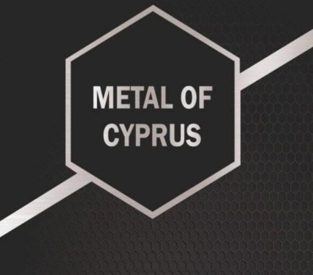 Metal of Cyprus