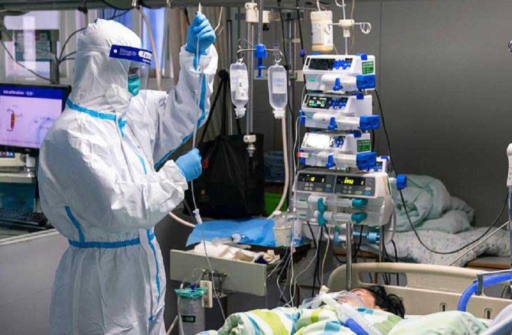 Yoğun bakımdaki hasta sayısı 3'e yükseldi