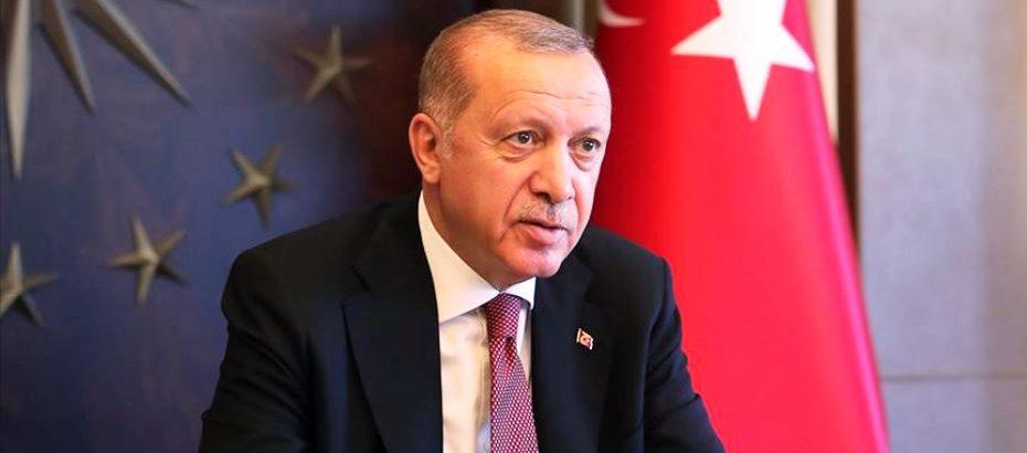 Erdoğan: Kıbrıs'ı bilen tek lider benim