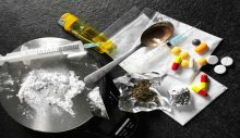Gazimağusa'da uyuşturucu operasyonu