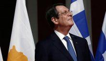 Anastasiadis'in net serveti 266 bin Euro