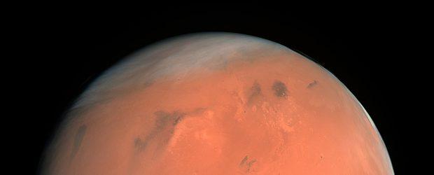 NASA'nın InSight aracı Mars'ta meydana gelen en şiddetli depremi kaydetti