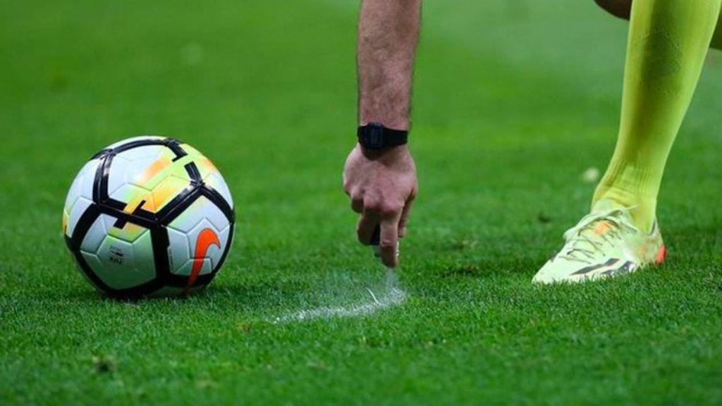 Futbolda ilk maçların hakemleri açıklandı
