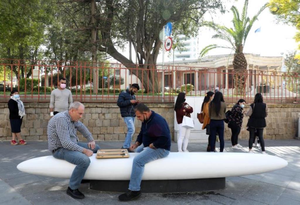 Güney Kıbrıs'ta 1 Haziran'dan itibaren uygulanacak olan koronavirüsü kısıtlamaları