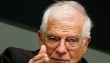 Borrell: Türk Eylemleri Geri Alınmalı, Aksi Takdirde…