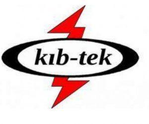KIB-TEK yönetimi elektrik fiyatlarına yüzde 30 zam istedi…