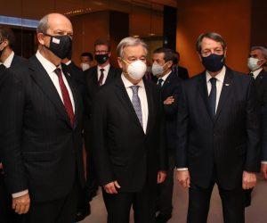"""Güney Kıbrıs Basını: """"Durum çok tehlikeli şekilleniyor"""""""