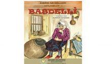 """Basdelli"" masal kitabı yayınladı"
