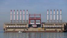 Lübnan'da Karadeniz Holding elektrik üretimini durdurdu: '18 aydır ödeme yapılmıyor, borç 100 milyon dolardan fazla'