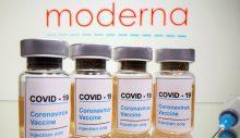 Moderna, Koronavirüs aşısının 12-18 yaş arasında da etkili olduğunu duyurdu