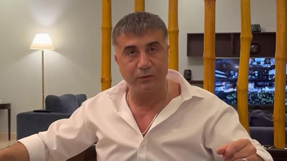 Sedat Peker'in açıklamalarının ardından ilk soruşturma açıldı: Kutlu Adalı cinayeti