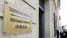 Taşınmaz Mal Komisyonu 17 Haziran itibarıyla 6 Bin 853 başvuru aldı