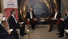 Cumhurbaşkanı Tatar, Pakistan Dışişleri Bakanı ile görüştü