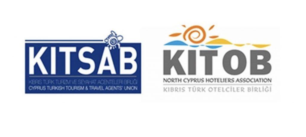 KITSAB ile KITOB:Kapıları açtınız, turizmi kapattınız!