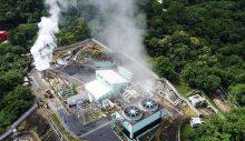Bitcoin'i resmi para kabul eden El Salvador, kripto para madenciliği için gücü volkanlardan alacak
