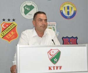 Kulüplerin yeni Başkanı Karavezirler