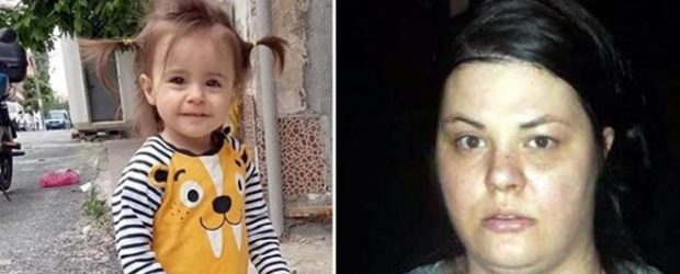 2 yaşındaki kızını pencereden atarak öldürdü, 'Cinler istedi' dedi