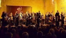 18. Uluslararası Kuzey Kıbrıs Müzik Festivali 5 Haziran'da