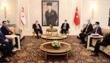 Sennaroğlu, Ankara'da
