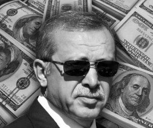 Dolar, 8.88 TL'yi gördü!