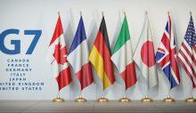 G7 ülkelerinin şirketler vergisi kararı Güney Kıbrıs'ı doğrudan etkilemiyor