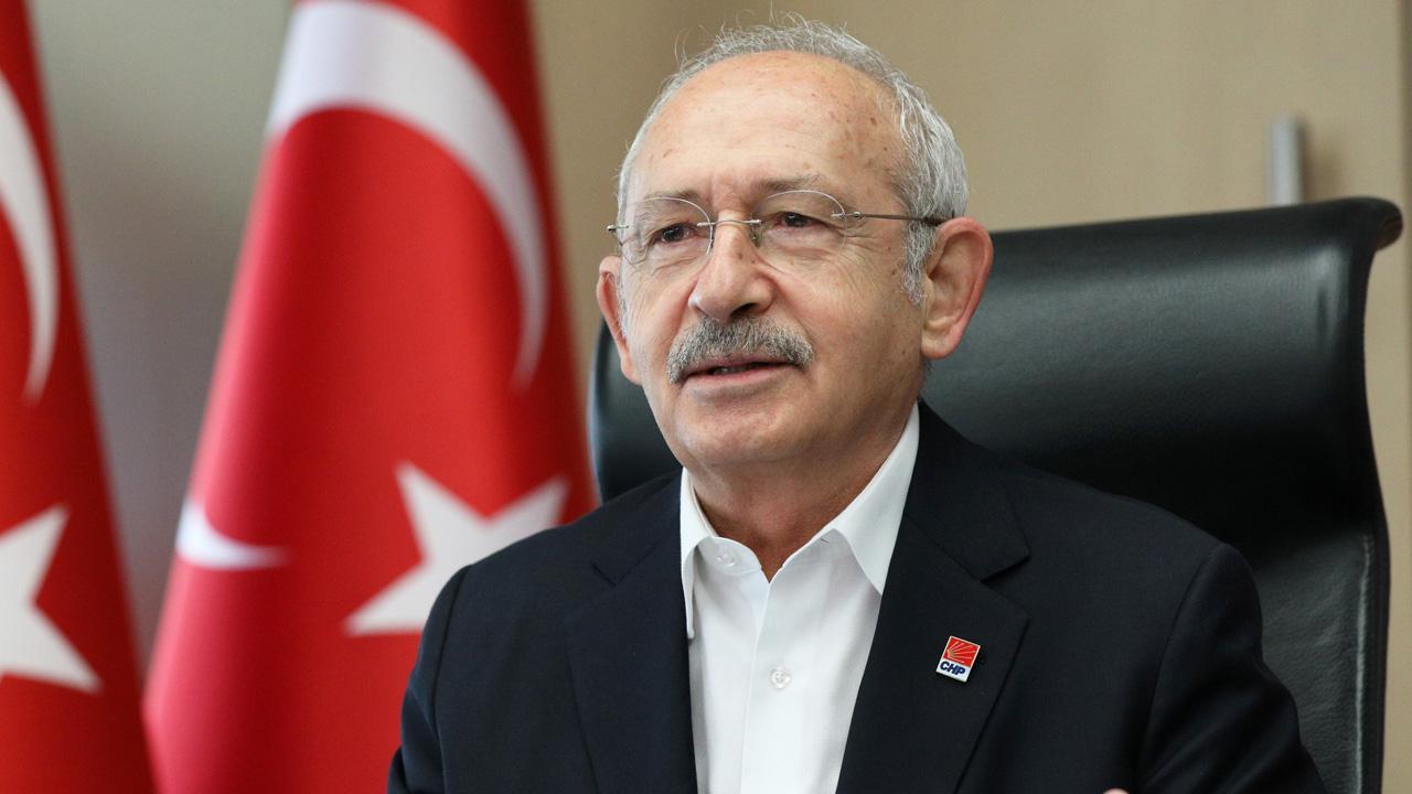 CHP Genel Başkanı Kemal Kılıçdaroğlu, Perşembe günü KKTC'ye geliyor