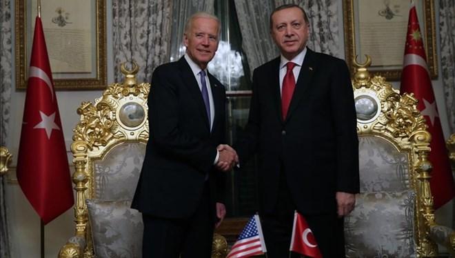 Beyaz Saray: Erdoğan-Biden görüşmesi yüz yüze diplomasi için bir fırsat