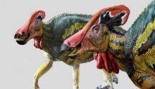 Meksika'da yeni bir dinozor türü bulundu