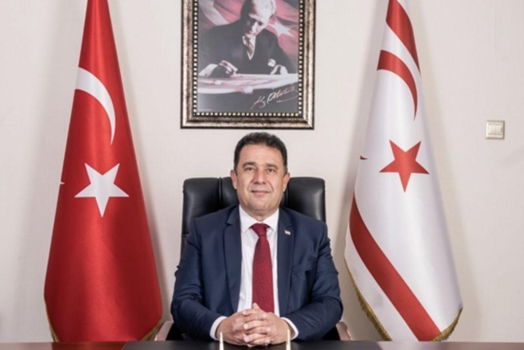 Saner, Kapalı Maraş'ın açılması kararlarının devam edeceğini belirtti