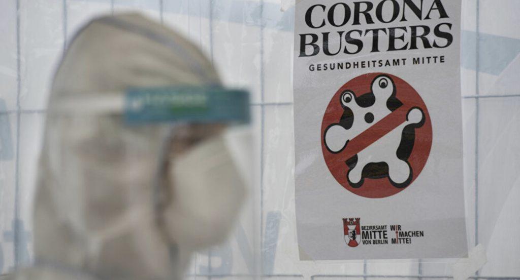 Almanya'da koronavirüs vakaları yeniden artmaya başladı