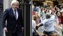 İngilizlerin 'maçı alırsak tatil ilan edilsin' talebi meclise taşındı