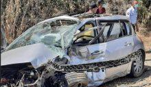 Aydınköy'de ölümlü trafik kazası