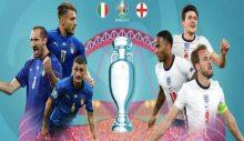 İtalya mı İngiltere mi, kupayı kim kaldıracak?