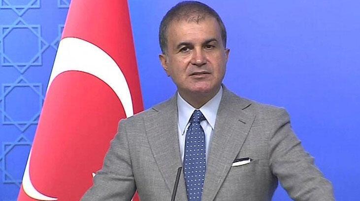 "AK Parti'den BMGK'ya ""Maraş"" tepkisi!"