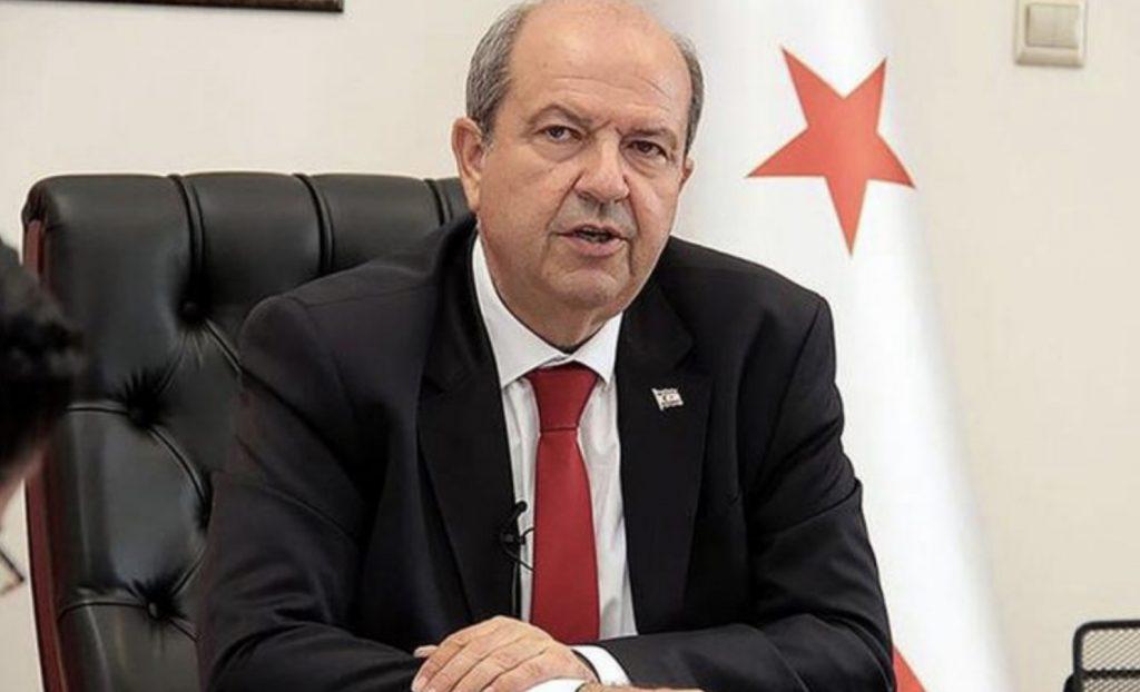 Tatar: Ok yaydan çıkmıştır ve hedefe doğru ilerlemektedir