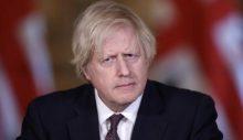 İngiltere Başbakanı Johnson kendini karantinaya aldı