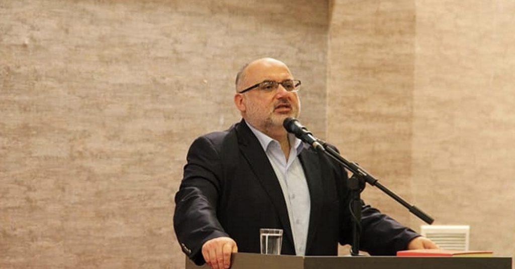 Din İşleri Başkanlığına Ahmet Ünsal atandı