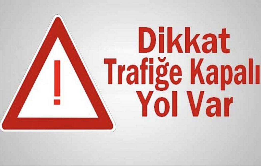 20 Temmuz töreni nedeniyle Lefkoşa ve Gazimağusa'da bazı yollar trafiğe kapatılacak