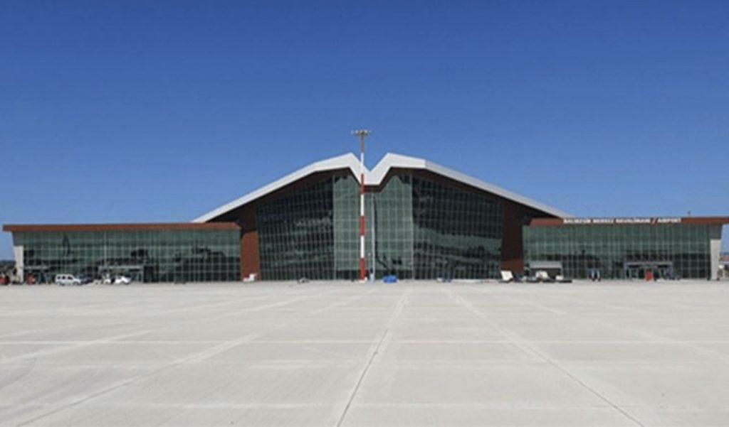 76 Milyon Liralık hayalet liman! Açıldı açılalı inen uçak olmadı