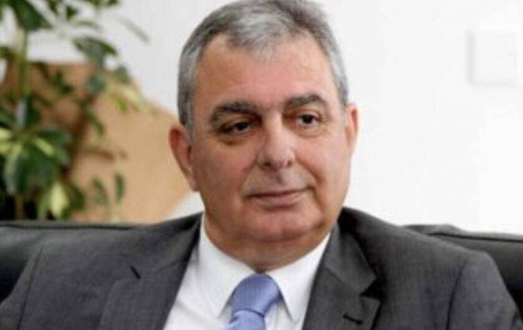 İçişleri Bakanı Kutlu Evren, halkın Kurban Bayramı'nı kutladı